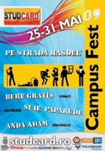 Campus Fest 2009