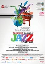 Bucharest Masters of Jazz