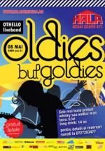 OldiesbutGoldies Party in Hala de Muzica
