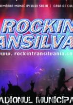 Festivalul Rockin' Transilvania Open Air Sibiu 2009