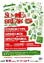 Summer Break 5 Festival in Simeria Veche