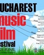 Bucharest Music Film Festival 2009