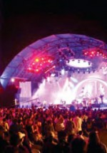 Festivalul Cerbul de Aur 2009