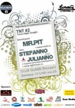 TNT #2 in Club Class din Botosani
