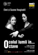 Ocolul lumii in… octave la Teatrul National Bucuresti