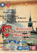 Festivalul Sighisoara Medievala 2009