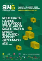 Sunwaves Festival 6