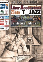 T-Jazz in Suceava la Fierarie