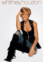 Concert Whitney Houston in Club Bamboo Mamaia