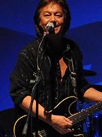 Chris Norman – legendara voce Smokie (poze)