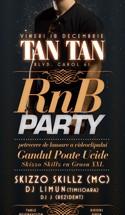 Skizzo Skillz in Club Tan Tan din Bucuresti