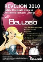Revelion 2010 in Bellagio Club din Bucuresti