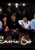 Concert Emeric Set in CLub Ghilotin din Sibiu