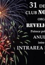 Revelion 2010 in Club No Limit din Bacau