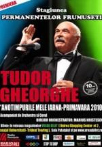Concert Tudor Gheorghe – Stagiunea Permanentelor Frumuseti la Sala Palatului din Bucuresti