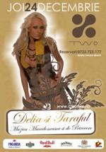 Concert Delia si Taraful in Club Two din Constanta