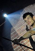 POZE: Vama in Club Tribute