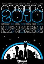 Revelion 2010 in Club Hangout din Constanta