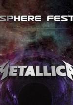 Concert Metallica la Festivalul Sonisphere de la Bucuresti