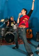 Concert Dan Balan în Patchouli Club din Arad