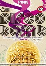 Disco Bomb Party în Club Pink din Piteşti