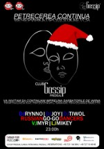 Petrecerea Continua in Club Gossip din Predeal