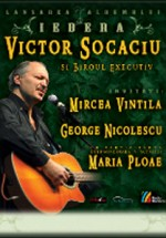 Mini Turneu Victor Socaciu în România