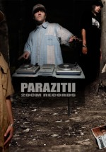 Concert Parazitii in Club Gossip din Predeal