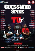 Turneu Naţional Guess Who & Spike