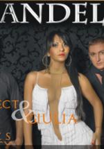 Concert DJ Project & Giulia la Club Chandelier din Brăila