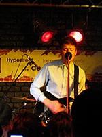 Recenzie – Baddies şi The Mono Jacks în Mojo Brit Room (poze)