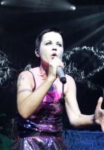 Concert The Cranberries în România