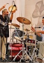 Concert Harry Tavitian şi Cserey Csaba la Liceului de Muzică din Sighetu-Marmaţiei