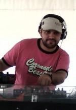 DJ Alexunder Base în Club On Time din Piteşti