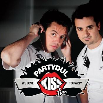 Partydul Kiss FM On Tour
