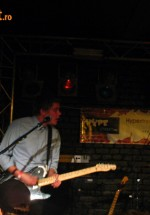 Baddies şi The Mono Jacks în Mojo Brit Room