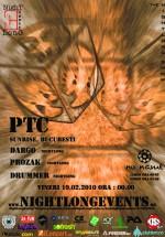 PTC în Club No Name din Timişoara