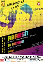 Raresh, El Cezere & Dargo în Club No Name din Timişoara