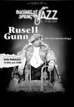 Concert Russell Gunn & Roy Hargrove Quintet la Sala Palatului din Bucureşti – Amanat