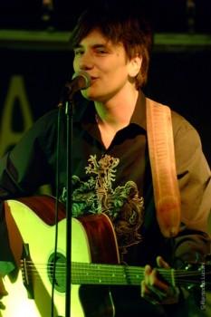 Concert Eric Martin în The Silver Church din Bucureşti