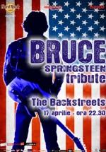 Concert The Backstreets la Hard Rock Cafe din Bucureşti