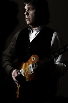 Concert Gary Moore la Bucureşti