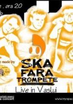 Concert Ska Fara Trompete la Rocambole Pub din Vaslui