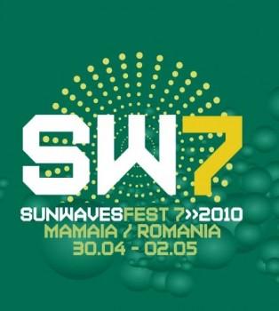 Sunwaves Festival 7 la Mamaia