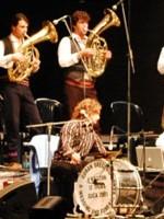 Bilete Concert Goran Bregovic Wedding and Funeral Orchestra