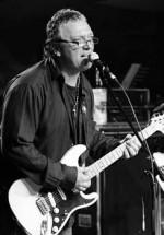 Concert Baicea Blues Band în Club Hush din Piteşti