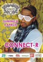 Concert Connect-R în Club Principe din Bacău