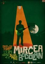 Concert Mircea Bodolan la Irish & Music Pub din Cluj-Napoca