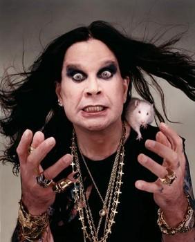 Concert Ozzy Osbourne în România