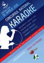 Concursul Naţional de Karaoke la Captain Cook Grill & Pub din Constanţa